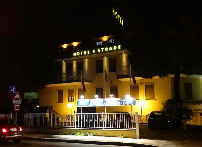Hotel  Strade Garbagnate Milanese