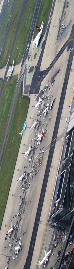 Airport Frankfurt M.