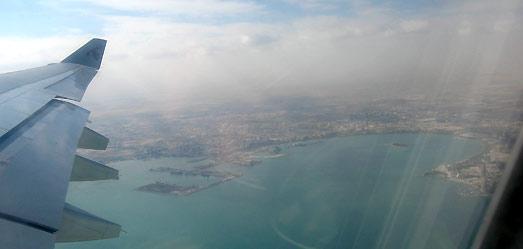 Abflüge Doha